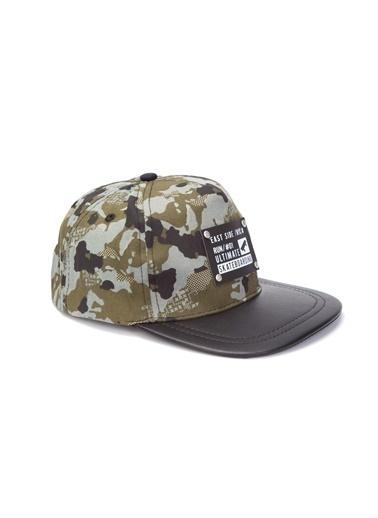 LC Waikiki Şapka Haki
